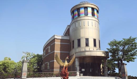 宝塚郵便局の風景印
