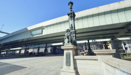 日本橋郵便局の風景印