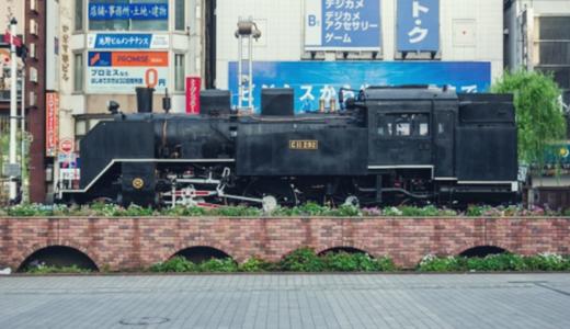 新橋郵便局の風景印