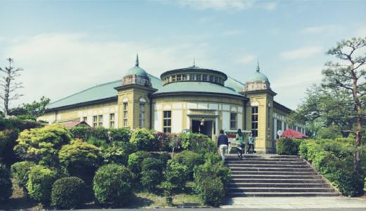 博物館明治村簡易郵便局の風景印
