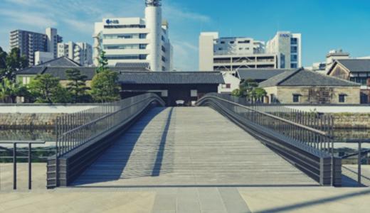 長崎中央郵便局の風景印