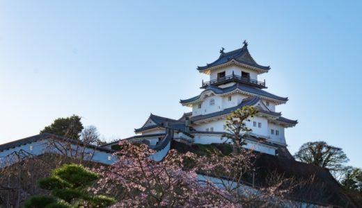 掛川新町郵便局の風景印