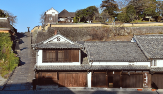 安芸土居郵便局の風景印