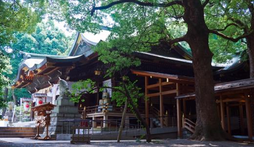 杉並堀ノ内郵便局の風景印