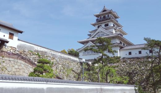 今治松本郵便局の風景印