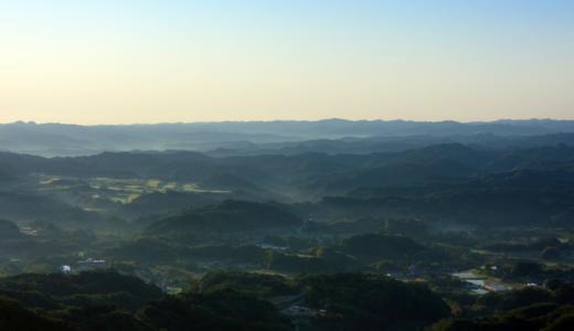 秋元郵便局の風景印
