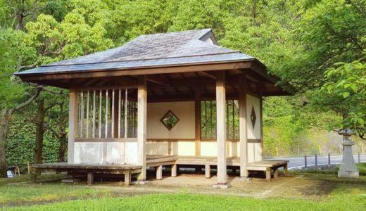 木古内郵便局の風景印