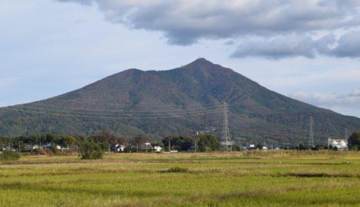 水海道豊岡郵便局の風景印