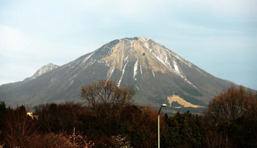 米子元町サンロード郵便局の風景印
