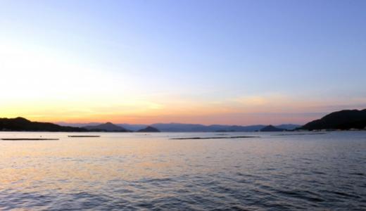 仁尾郵便局の風景印
